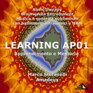 LEARNING AP01 – Apprendimento – Album