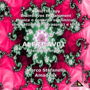 ALERT AV01 – Attenzione vigile – Album