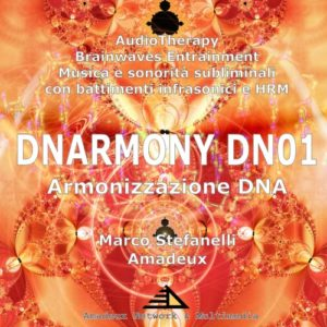 DNARMONY DN01 – Armonizzazione DNA – Album