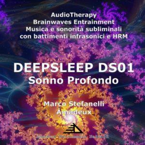 DEEPSLEEP DS01 – Sonno Profondo – Album