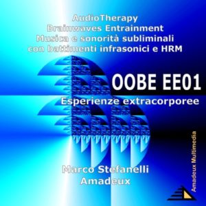 OOBE EE01 – Esperienze extracorporee – Album