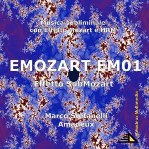 EMOZART EM01 – Effetto sub Mozart – Album
