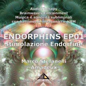 ENDORPHINS EP01 – Stimolazione Endorfine – Album