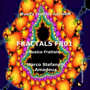 FRACTALS FR01 – Musica Frattale – Album
