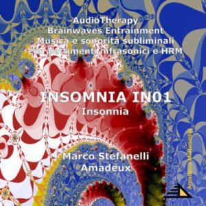 INSOMNIA IN01 – Insonnia – Album
