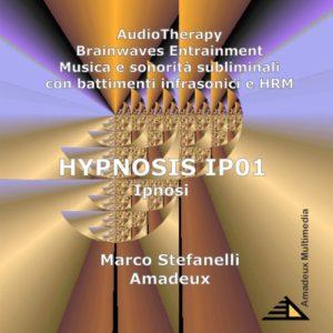 HYPNOSIS IP01 – Ipnosi – Album