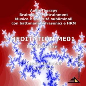 MEDITATION ME01 – Meditazione – Album