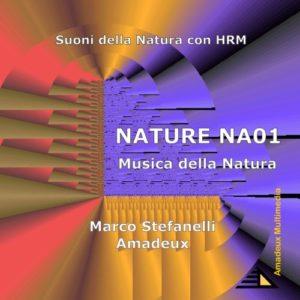 NATURE NA01 – Musica della Natura – Album