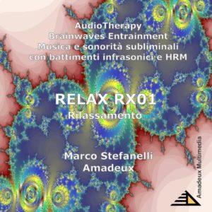 RELAX RX01 – Rilassamento – Album
